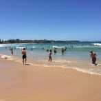 Sydney's Famous Beaches…