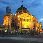 Art, Architecture & Adventure in Melbourne