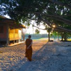 10 Days of Silence in Thailand, Part 1