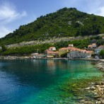 Croatian Island Hopping – Mljet