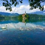Fairytale Bled, Slovenia