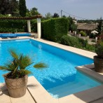 House Sitting Heaven in the South of France