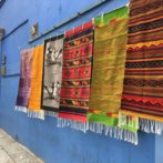The Art of Making Rugs in Teotitlan del Valle