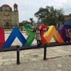 Wandering Oaxaca, Mexico