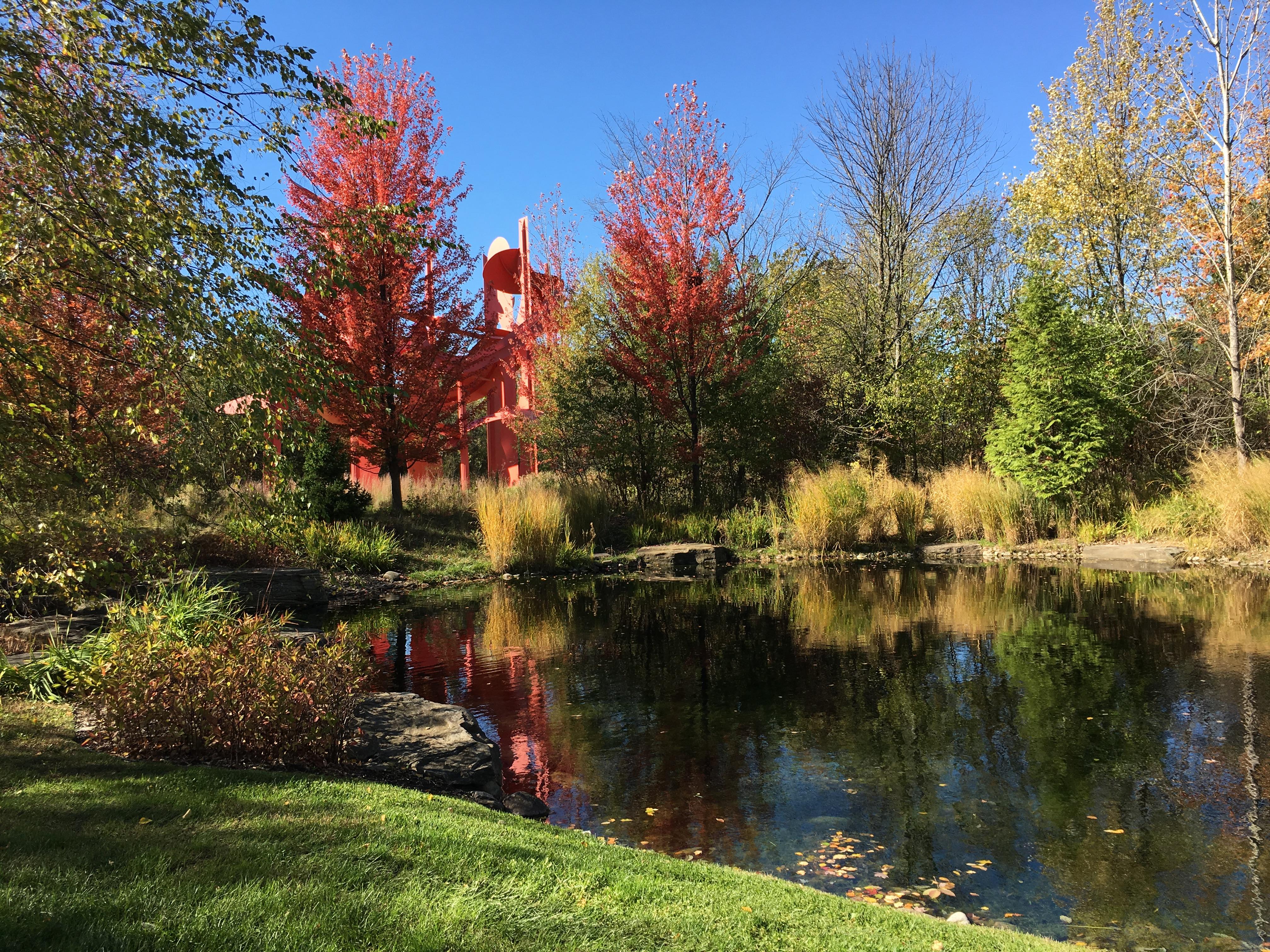 Meandering Around Michigan - TraveLynn Tales