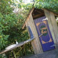 Taking Care of Business – Travel & Toilets