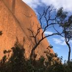 Spiritual Uluru