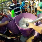 Songkran – Happy Thai New Year!