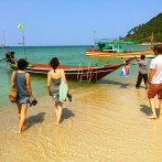 Thailand Island Paradise – Bottle Beach