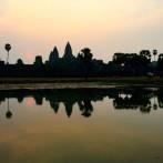 Cambodia – Exploring Angkor Wat