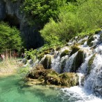 Plitvice Lakes, Jewel of Croatia
