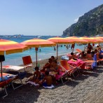 Positively Positano, Amalfi Coast