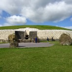 Going to Galway & Mystical Newgrange