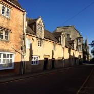 Quaint Corsham – Dropped into Dickens