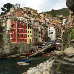 Cinque Terre, Italy's String of Gems