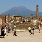 Pompeii, History Rising from the Ashes