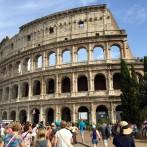 Roaming Rome, Italy