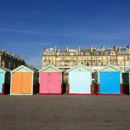 Brighton & Hove, Days With the Dachshunds