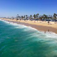California Dreaming – Southern Beach Towns