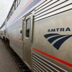 Coast Starlight – Scenic Train Travel from LA to Vancouver